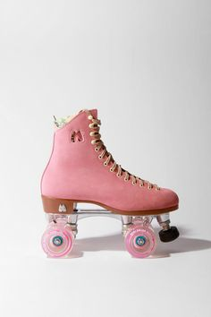 Moxi Lolly Roller Skates - Top 10 UO Home...I hope these little beauties count, as they are located in the Apartment section ;D