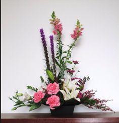 Isosceles arrangement