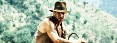 Steven Spielberg tease encore #IndianaJones5 avec Harrison Ford durant les Britannia Awards 2015