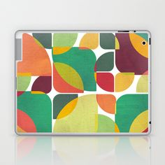 Last days of summer Laptop & iPad Skin by VessDSign - $25.00