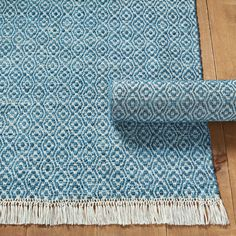 Shop for a fabulous Bimini Indoor Outdoor Area Rug at Ballard Designs today and add a decorator floor accent you'll love. Get our Bimini Indoor Outdoor Area Rug to spice up your living space! Shibori Fabric, Luxury Flooring, Patio Rugs, Indoor Outdoor Area Rugs, Floor Decor, Ballard Designs, Wool Area Rugs, Floor Rugs, Spice Things Up