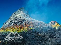 Volcano Pacaya National Park. #VisitGuatemala #travel
