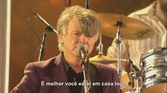 Crowded House - Better Be Home Soon (Live HD) Legendado em PT- BR