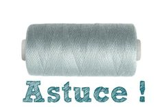 Tip wire: light gray as neutral color - The source of information passes through us Sewing Hacks, Sewing Tutorials, Sewing Projects, Sewing Patterns, Sewing Tips, Techniques Couture, Sewing Techniques, Blog Couture, Couture Sewing