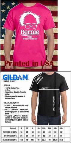 Bernie Sanders: Bernie Sanders For President 2016 Election Campaign T Shirt Feel The Bern Shirt -> BUY IT NOW ONLY: $9.49 on eBay!