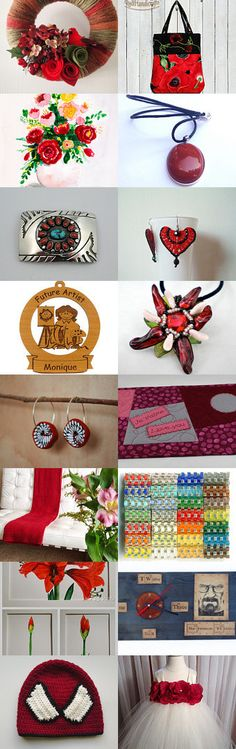 Be unique treasury by Katerina on Etsy--Pinned with TreasuryPin.com