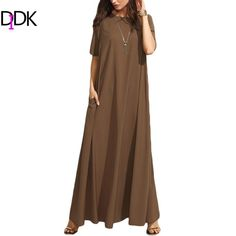 9396b0aa96ebf 61 Best Maxi Dresses images in 2019 | Casual dresses for women ...