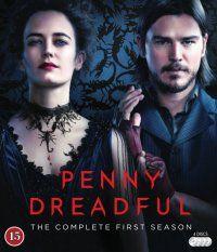 Penny Dreadful - Kausi 1 (Blu-ray) 32,95€