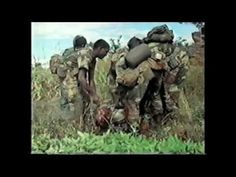 Nick Downie's award winning combat footage from the 1970's Rhodesian Bush War during UDI.