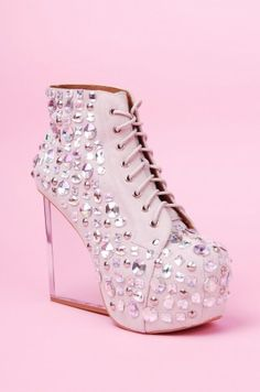 Sparkle shoes  fashion  ties  heels  styles  High Heels   d981a2b9c5