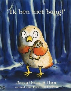 Baby Owl is out for a moonlight stroll through the woods but each animal he bumps into tells him not to be scared! Can Baby Owl convince them that this is what owls are meant to do and more importantly, that he is not scared! Best Children Books, Childrens Books, Toddler Storytime, Scared Of The Dark, Owl Books, Preschool Age, Bird Theme, Baby Owls, Owl Babies