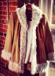 Penny Lane vintage jacket x