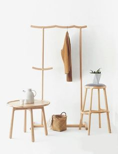 JIANGNAN CLOTHES STAND