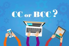 CC and BCC difference explained in short words with an example . BBC and CC are two options available while we sent an email to someone .​