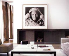 Haute Design by Sarah Klassen: Interior: Sumptuous Contemporary Home Decor, Contemporary Design, Living Room Designs, Living Spaces, Living Rooms, Bertoia, Interior Styling, Interior Decorating, Christian Liaigre