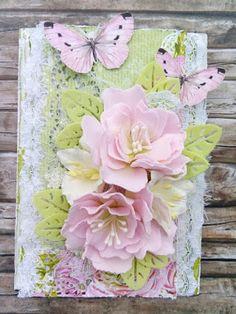 Intohimona askartelu: Kesäinen kukkakortti Flowers, Design, Royal Icing Flowers, Flower, Florals, Floral, Blossoms