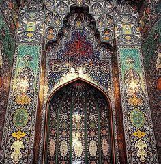 Architektur in Muscat, Oman © Nedzad Hujdurovic Hotels, Muscat, Taj Mahal, Travel, Last Minute Vacation, Architecture, Viajes, Traveling, Tourism