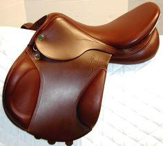 Prestige Joy Jumper Saddle, such a pretty saddle