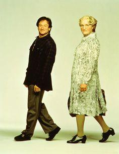 R.I.P. Robin Williams: A Photo & Video Retrospective Of a Legend