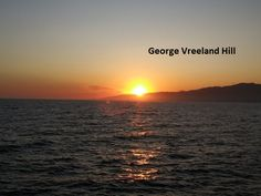 Sunset from the Santa Monica Pier. Photo by, George Vreeland Hill Santa Monica, California, Celestial, Sunset, Outdoor, Sunsets, Outdoors, The Great Outdoors, The Sunset