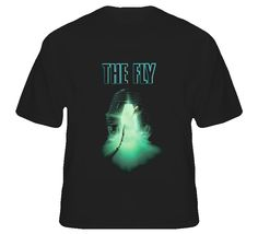 The Fly Movie T Shirt Movie T Shirts, Sci Fi, Mens Tops, Movies, Fashion, Changing Room, Films, Moda, Science Fiction
