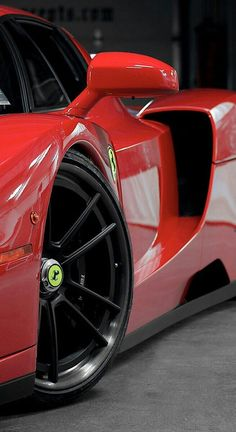 FERRARI ENZO by Levon - US Trailer would like to repair used trailers in any condition to or from you. Contact USTrailer and let us repair your trailer. Click to http://USTrailer.com or Call 816-795-8484 #FerrariEnzo