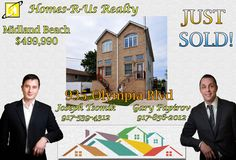 Just Sold! - 935 Olympia Blvd