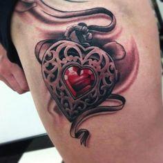 Skin Candy Tattoo Shop in the UK