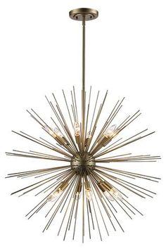 Cool Lighting Ideas For Your Antique Kitchen Modern Chandelier, Geometric Pendant, Chandelier, Kitchen Models, All Modern, Candle Style Chandelier, Light, Beautiful Chandelier, Chandelier Fixtures