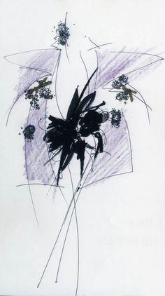 Fondazione Gianfranco Ferré / Collezioni / Donna / Prêt-à-Porter / 1989 / Primavera / Estate