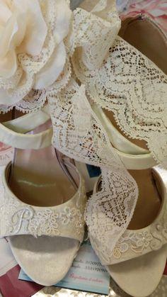 Scarpe Da Sposa 50 Euro.55 Fantastiche Immagini Su Scarpe Sposa Nel 2020 Sposa Scarpe