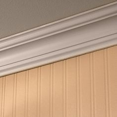 Faux Crown Molding Kits