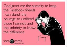 thankful for facebook friends images - Google Search