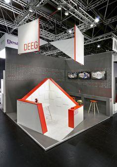 DEEG Exhibition&More GmbH #exhibition_stands #exhibition_contractors…