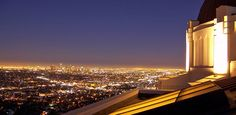 The 8 Most Stunning Views in L.A. via @PureWow