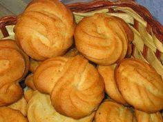 Самые вкусные рецепты: Медовое печенье