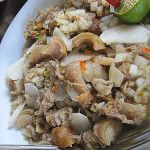 Kilawing Kambing Recipe