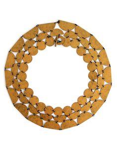 Peta Kruger jewellery via handmadelife