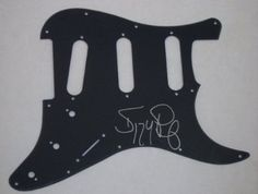 Iggy and the Stooges Raw Power Iggy Pop Signed Autographed Fender Strat Electric Guitar Pickguard Loa, 2016 Amazon Top Rated Musical Instruments  #Collectibles