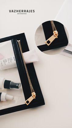 Zipper Sliders para tus Colecciones! #ZipperSliders #Zipper #Sliders #Deslizadores #Herrajes #Marroquineria #cuero #Bolso #Mosquetones #Cartera #Moda #Tendendencias2019 Priming Moisturizer, Sliders, Zipper, Photo And Video, Instagram, Leather, Zippers, Romper