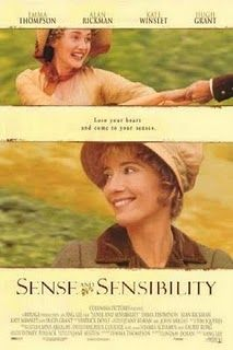 Sense and Sensibility - 1995 @Megan Harper Let's watch this when you come!