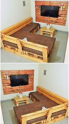 Deer head from reused wooden pallets deer hunting wall decor man cave gi Check more at https: . - Deer head made from reused wooden pallets deer hunting wall decor man cave gi Unique Diy Wooden Pal - Pallet Patio Furniture, Pallet Sofa, Unique Furniture, Furniture Projects, Furniture Plans, Diy Furniture, Furniture Design, Lounge Furniture, Furniture Buyers