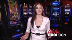 CoolSign® Overview from Bally Technologies