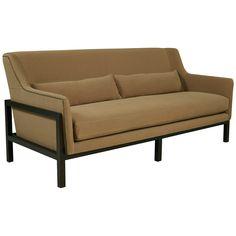 Haddon Sofa #zincdoor