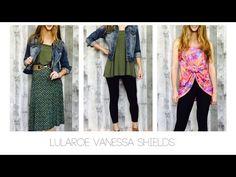 864c7446b0ada How to Wear Your LuLaRoe Nicole  6 Ways - YouTube Wardrobe Ideas