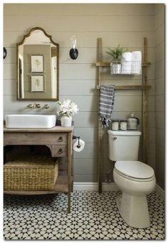 small bathroom ideas (5)