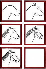 hoe teken je een paard - Google zoeken