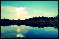 Cuyabeno, Amazonia