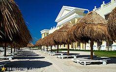 Iberostar Grand Hotel Paraiso, Riviera Maya, Mexico  May 2010