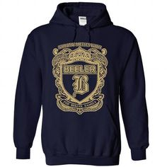 Limited Edition - BEELER Family - #cheap gift #grandparent gift. LOWEST SHIPPING => https://www.sunfrog.com/LifeStyle/Limited-Edition--BEELER-Family-2372-NavyBlue-33567949-Hoodie.html?68278